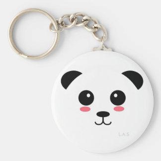 Porte-clés Joli panda