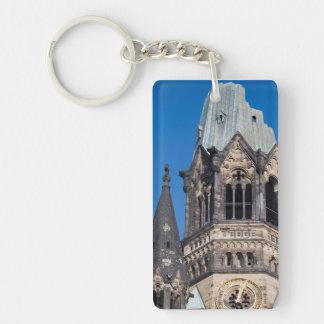 Porte-clés Kaiser Wilhelm Gedachtnis Kirche, Berlin