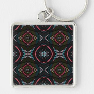 Porte-clés Kaléidoscope