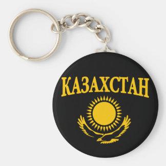 Porte-clés Kazakhstan