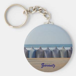 Porte-clés Key Ring Zarautz'eko giltzatakoa