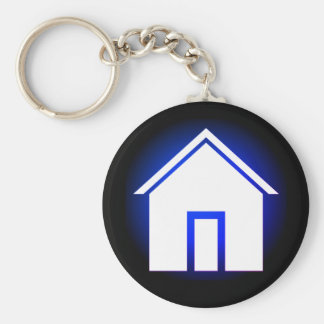 Porte-clés Keychain HOME