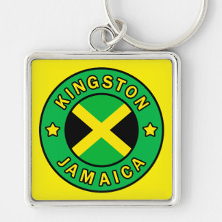 Porte-clés Kingston Jamaïque