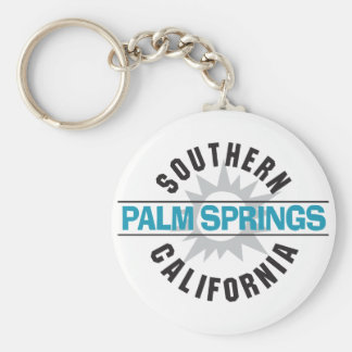 Porte-clés La Californie du sud - Palm Springs