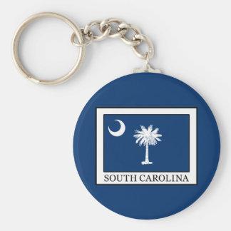 Porte-clés La Caroline du Sud