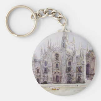 Porte-clés La cathédrale de Milan par Vasily Surikov