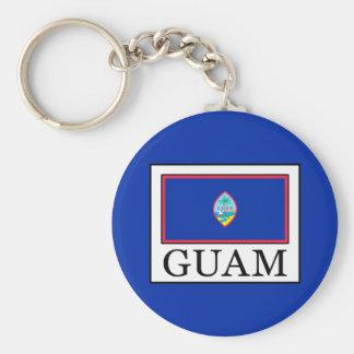 Porte-clés La Guam