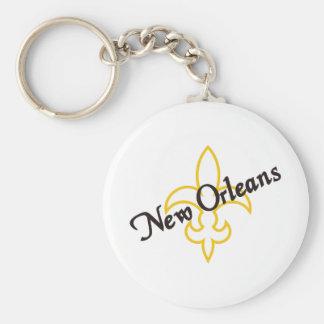 Porte-clés La Nouvelle-Orléans