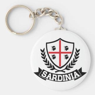 Porte-clés La Sardaigne Italie