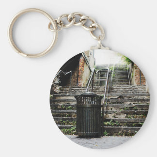 Porte-clés La savane la Géorgie en centre ville historique