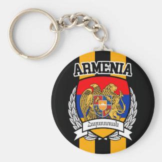 Porte-clés L'Arménie