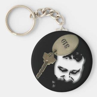 Porte-clés Le fantôme de Byron T fraise le porte - clé un