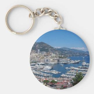 Porte-clés Le Monaco