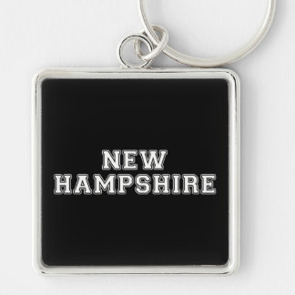 Porte-clés Le New Hampshire