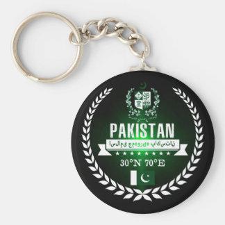 Porte-clés Le Pakistan
