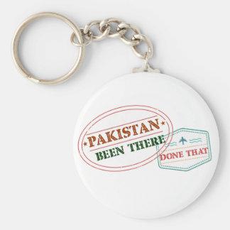 Porte-clés Le Pakistan là fait cela