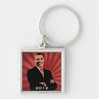 Porte-clés Le Président Barack Obama 2012