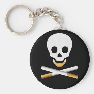 Porte-clés Le tabagisme est porte - clé dangereux