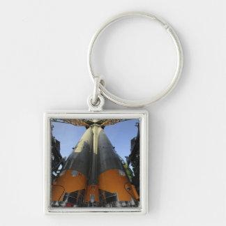 Porte-clés Le vaisseau spatial 2 de Soyuz TMA-13