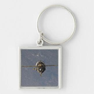 Porte-clés Le vaisseau spatial 2 de Soyuz TMA-19