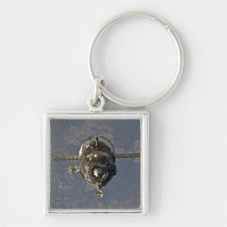 Porte-clés Le vaisseau spatial 3 de Soyuz TMA-19