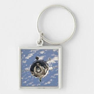 Porte-clés Le vaisseau spatial de Soyuz TMA-01M