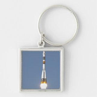 Porte-clés Le vaisseau spatial de Soyuz TMA-12