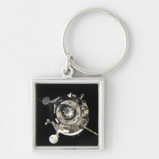 Porte-clés Le vaisseau spatial de Soyuz TMA-17