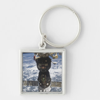 Porte-clés Le vaisseau spatial de Soyuz TMA-19