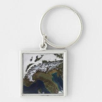 Porte-clés Les Alpes 4