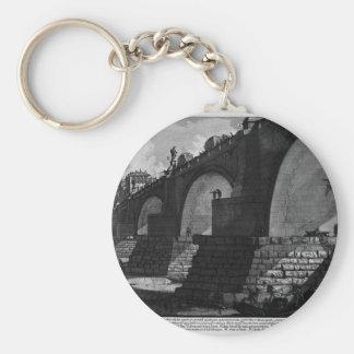 Porte-clés Les antiquités romaines, T. 4, plat XIII