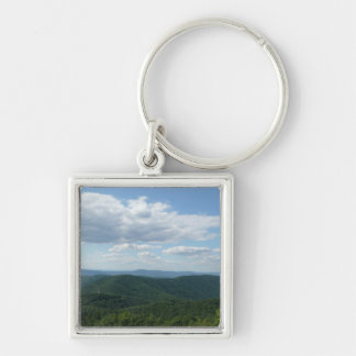Porte-clés Les Appalaches I Shenandoah