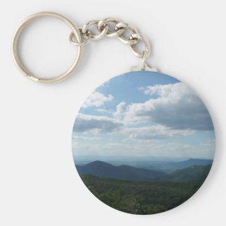 Porte-clés Les Appalaches II Shenandoah