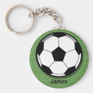 Porte-clés Les enfants ont personnalisé le porte - clé de