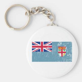 Porte-clés Les Fidji vintages