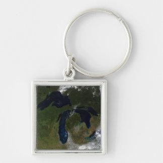 Porte-clés Les Great Lakes