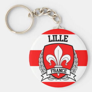 Porte-clés Lille