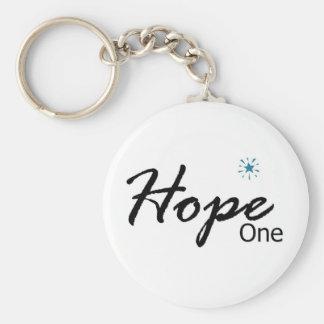 Porte-clés Logo de l'espoir un