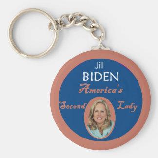 Porte-clés Madame Keychain de Biden deuxièmes