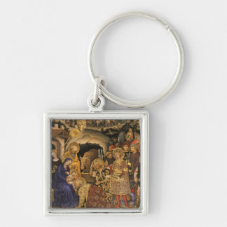 Porte-clés Magi d'Adorazione Dei