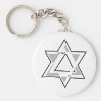 Porte-clés Maguen David III