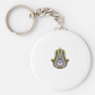 Porte-clés Main de Hamsa