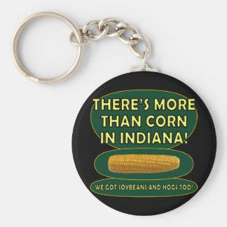 Porte-clés Maïs de l'Indiana