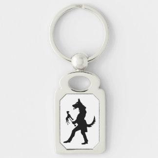 Porte-clés Maître de marionnette de berger
