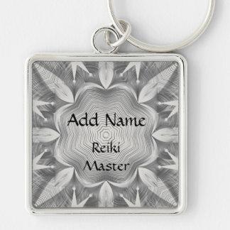 Porte-clés Maître de Reiki
