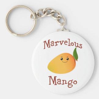 Porte-clés Mangue merveilleuse