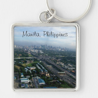 Porte-clés Manille, Philippines