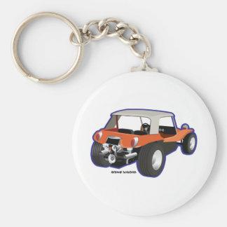 Porte-clés Mannois de buggy des sables