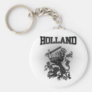 Porte-clés Manteau de la Hollande des bras