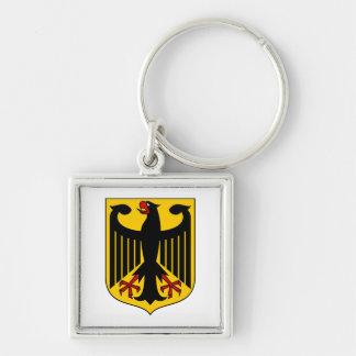 Porte-clés Manteau de l'Allemagne de porte - clé de bras